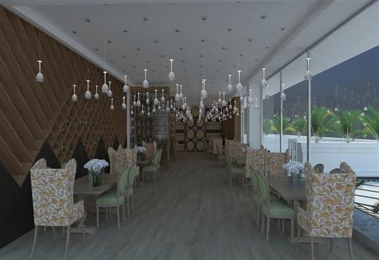 Granada Luxury Belek 5* - снимка - 5