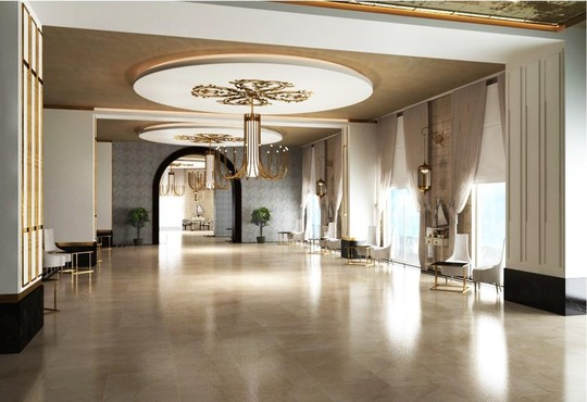 Haydarpasha Palace 5* - снимка - 8