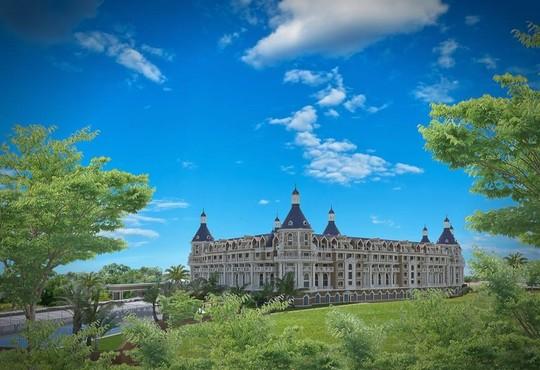 Haydarpasha Palace 5* - снимка - 4