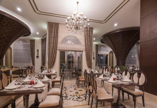 Haydarpasha Palace 5* - снимка - 17