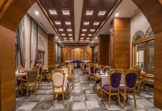 Haydarpasha Palace 5* - снимка - 16