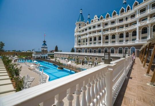 Haydarpasha Palace 5* - снимка - 43