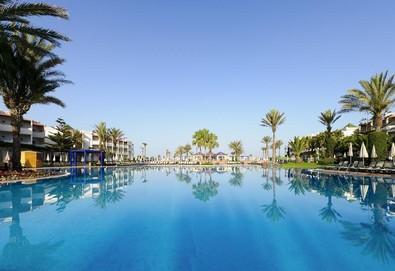 Самолетна почивка в Мароко! 7 нощувки на човек на база All inclusive в Iberostar Founty Beach 4*, Агадир, Южно Мароко с двупосочен чартърен полет от София - Снимка