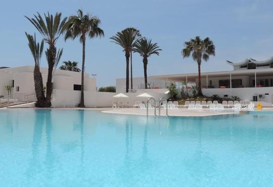 Les Almohades Beach Resort Agadir 4* - снимка - 2