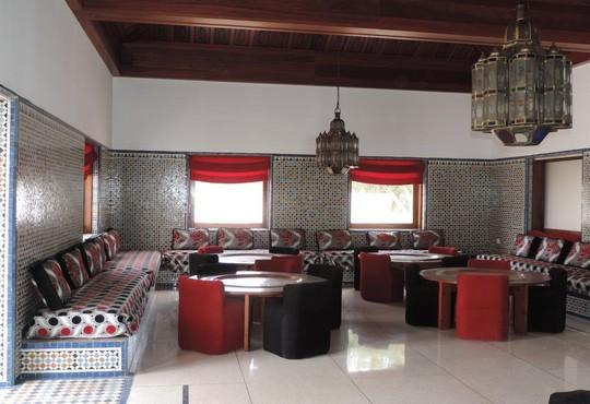 Les Almohades Beach Resort Agadir 4* - снимка - 4