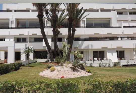 Les Almohades Beach Resort Agadir 4* - снимка - 7