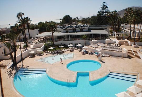 Les Almohades Beach Resort Agadir 4* - снимка - 8