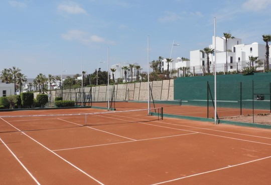 Les Almohades Beach Resort Agadir 4* - снимка - 9