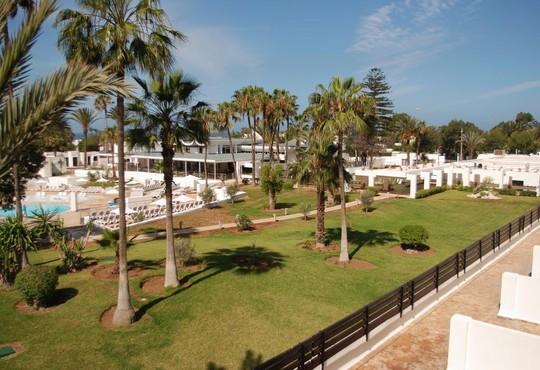 Les Almohades Beach Resort Agadir 4* - снимка - 10