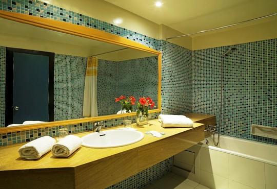 Les Almohades Beach Resort Agadir 4* - снимка - 11