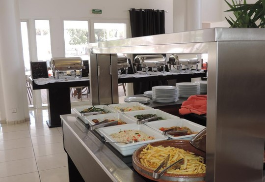 Les Almohades Beach Resort Agadir 4* - снимка - 12