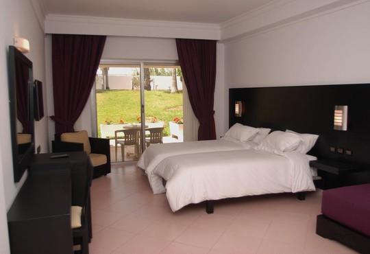 Les Almohades Beach Resort Agadir 4* - снимка - 13