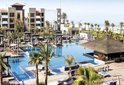 Самолетна почивка в Мароко! 7 нощувки на човек на база All inclusive в Riu Palace Tikida 5*, Агадир, Южно Мароко с двупосочен чартърен полет от София - Снимка