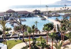 Самолетна почивка в Мароко! 7 нощувки на човек на база All inclusive в Riu Tikida Dunas 4*, Агадир, Южно Мароко с двупосочен чартърен полет от София - Снимка