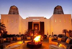 Самолетна почивка в Мароко! 7 нощувки на човек на база Закуска в Sofitel Agadir Royal Bay 5*, Агадир, Южно Мароко с двупосочен чартърен полет от София - Снимка