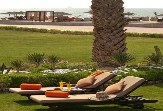 Sofitel Agadir Royal Bay 5* - снимка - 2
