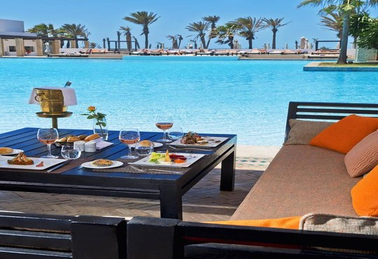 Sofitel Agadir Royal Bay 5* - снимка - 15