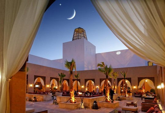 Sofitel Agadir Royal Bay 5* - снимка - 17