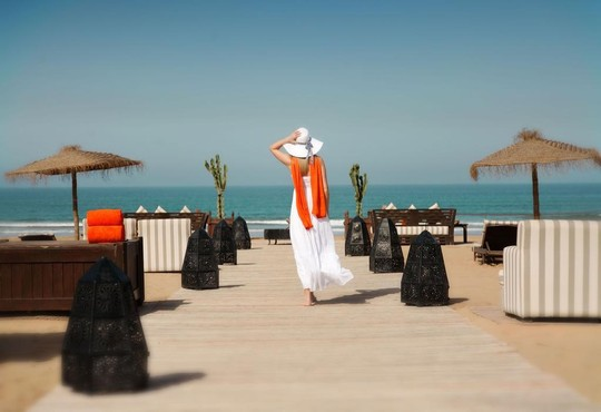 Sofitel Agadir Royal Bay 5* - снимка - 21