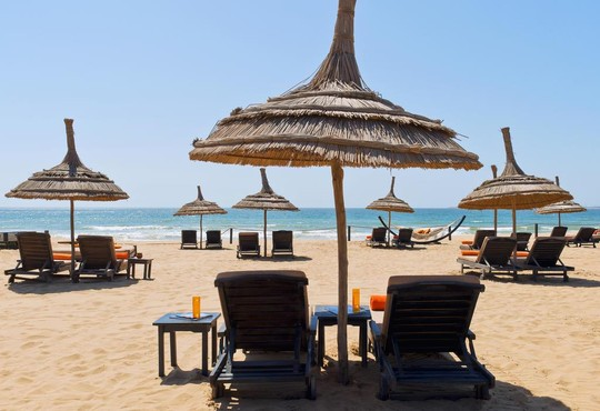 Sofitel Agadir Royal Bay 5* - снимка - 22