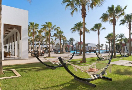 Sofitel Agadir Royal Bay 5* - снимка - 23