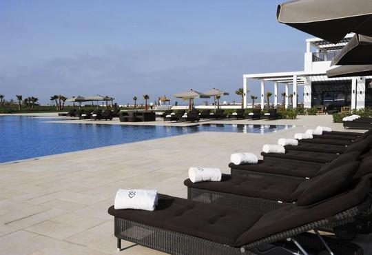 Sofitel Agadir Thalassa Sea & Spa 5* - снимка - 22
