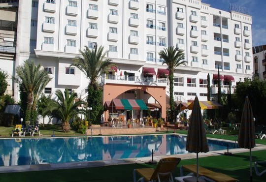 Tildi Hotel & Spa 4* - снимка - 1