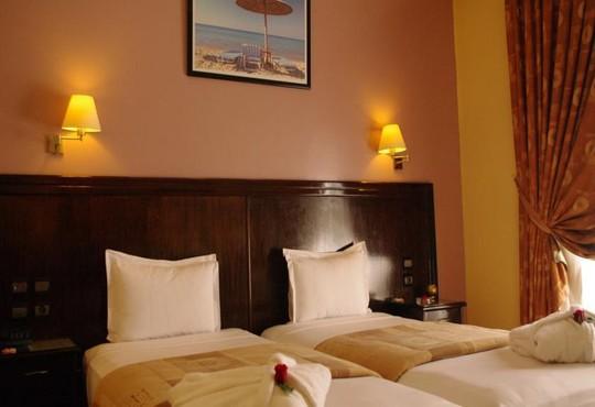 Tildi Hotel & Spa 4* - снимка - 2