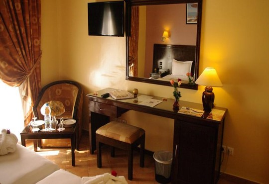 Tildi Hotel & Spa 4* - снимка - 3