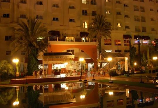 Tildi Hotel & Spa 4* - снимка - 4