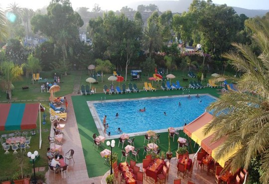 Tildi Hotel & Spa 4* - снимка - 5