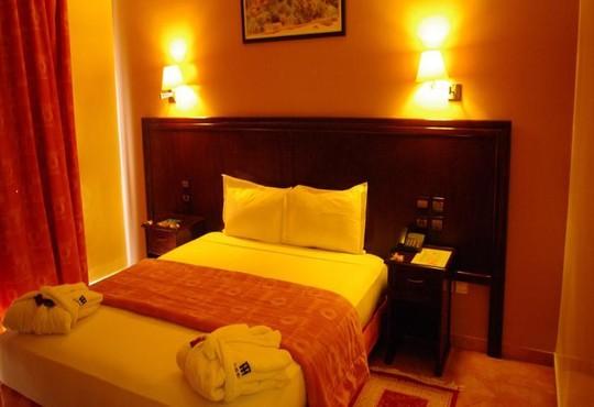 Tildi Hotel & Spa 4* - снимка - 6