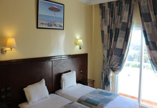 Tildi Hotel & Spa 4* - снимка - 9
