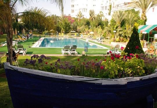 Tildi Hotel & Spa 4* - снимка - 10