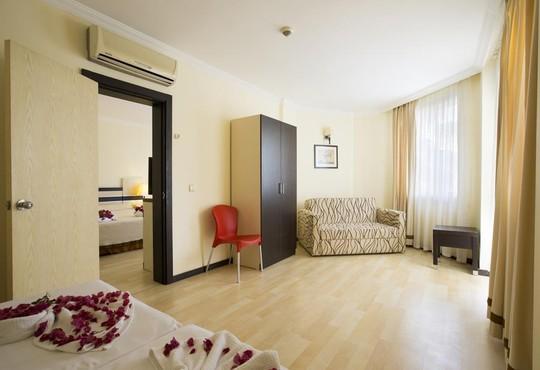 Orfeus Park Hotel 4* - снимка - 4