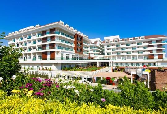 Adalya Ocean Deluxe Hotel 5* - снимка - 10