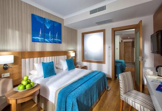 Adalya Ocean Deluxe Hotel 5* - снимка - 11