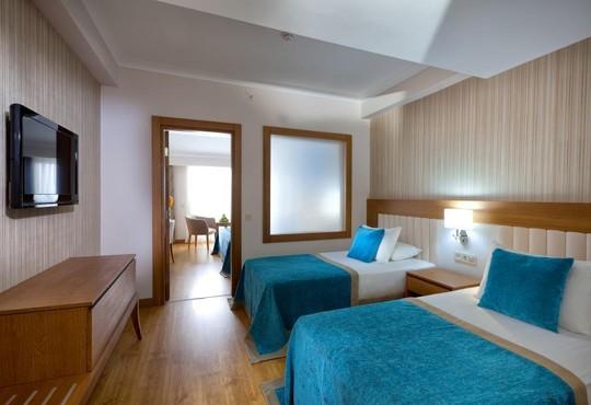 Adalya Ocean Deluxe Hotel 5* - снимка - 12