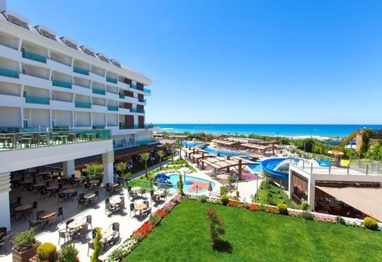 Adalya Ocean Deluxe Hotel 5* - снимка - 14