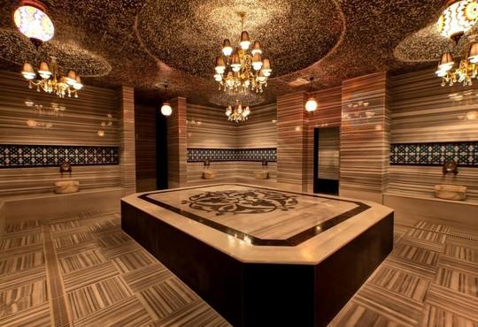 Adalya Ocean Deluxe Hotel 5* - снимка - 15