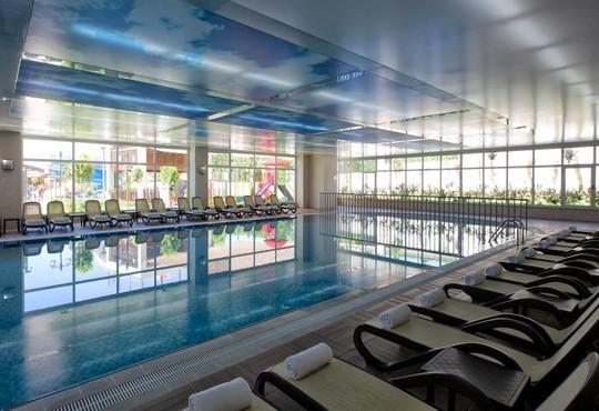 Adalya Ocean Deluxe Hotel 5* - снимка - 16