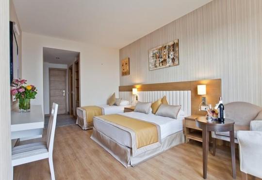 Adalya Ocean Deluxe Hotel 5* - снимка - 22