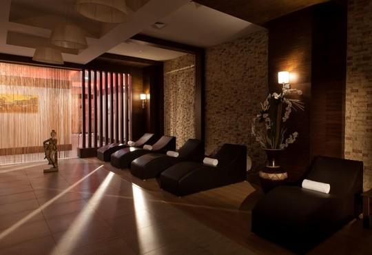 Adalya Ocean Deluxe Hotel 5* - снимка - 27
