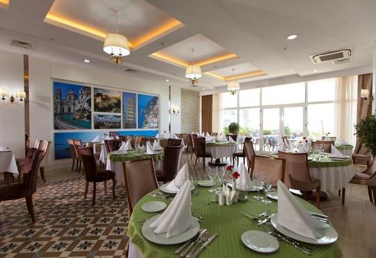 Adalya Ocean Deluxe Hotel 5* - снимка - 29