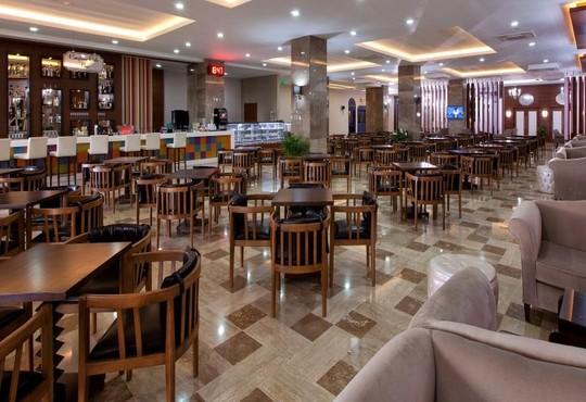 Adalya Ocean Deluxe Hotel 5* - снимка - 31
