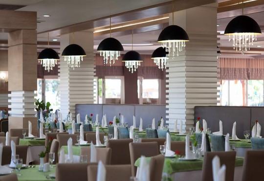 Adalya Ocean Deluxe Hotel 5* - снимка - 41