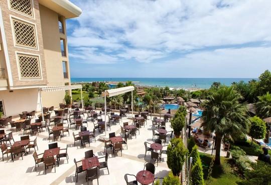 Adalya Resort & Spa Hotel 5* - снимка - 3