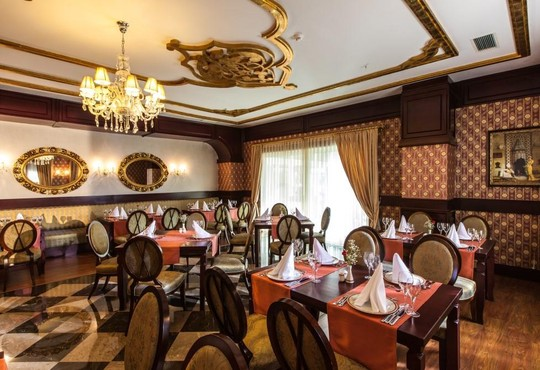 Adalya Resort & Spa Hotel 5* - снимка - 4