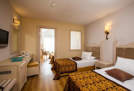 Adalya Resort & Spa Hotel 5* - снимка - 6