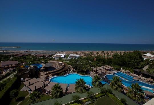 Adalya Resort & Spa Hotel 5* - снимка - 8